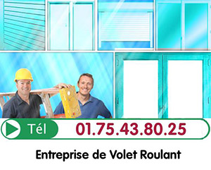 Depannage Volet Roulant Saint Fargeau Ponthierry